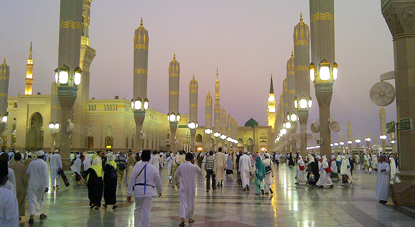 3* Umrah Package (7 Nights)